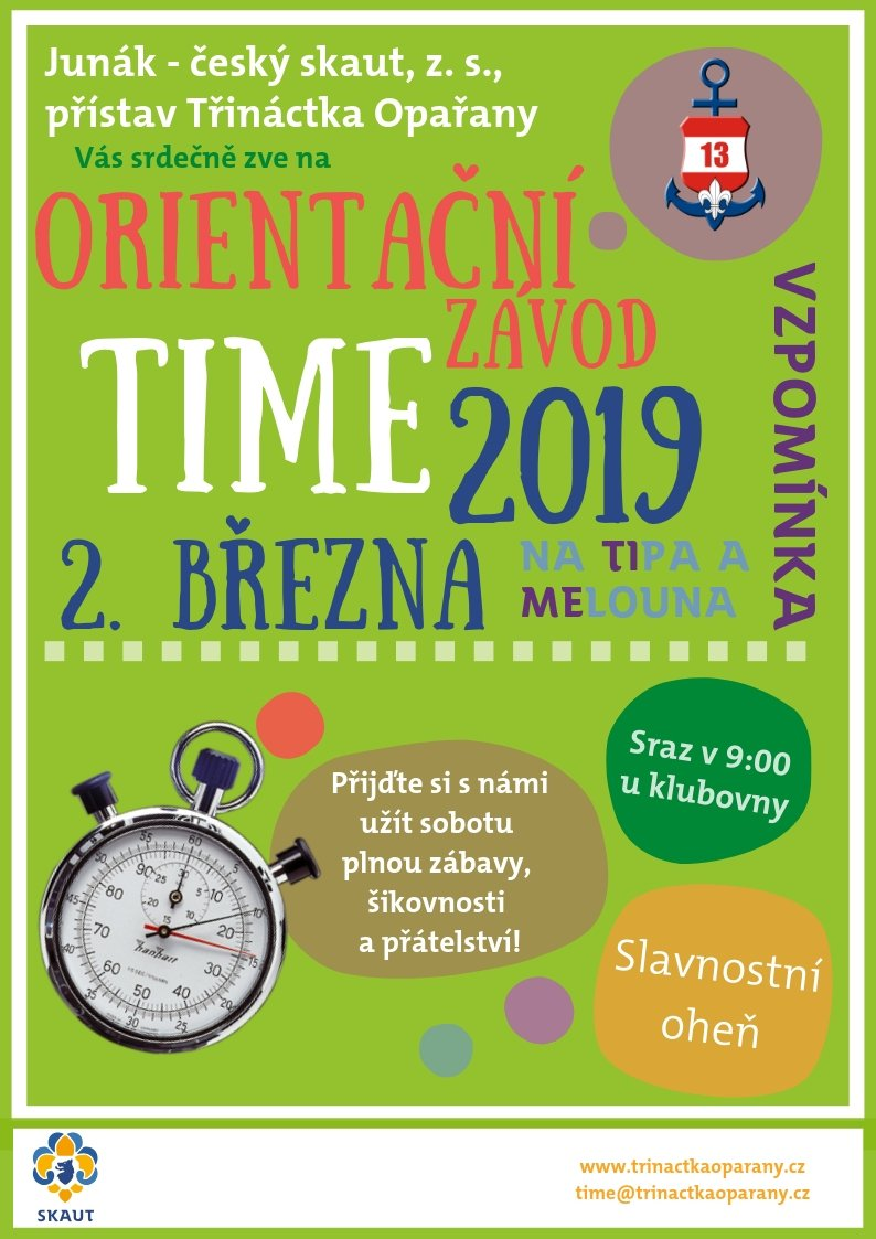 TIME 2019